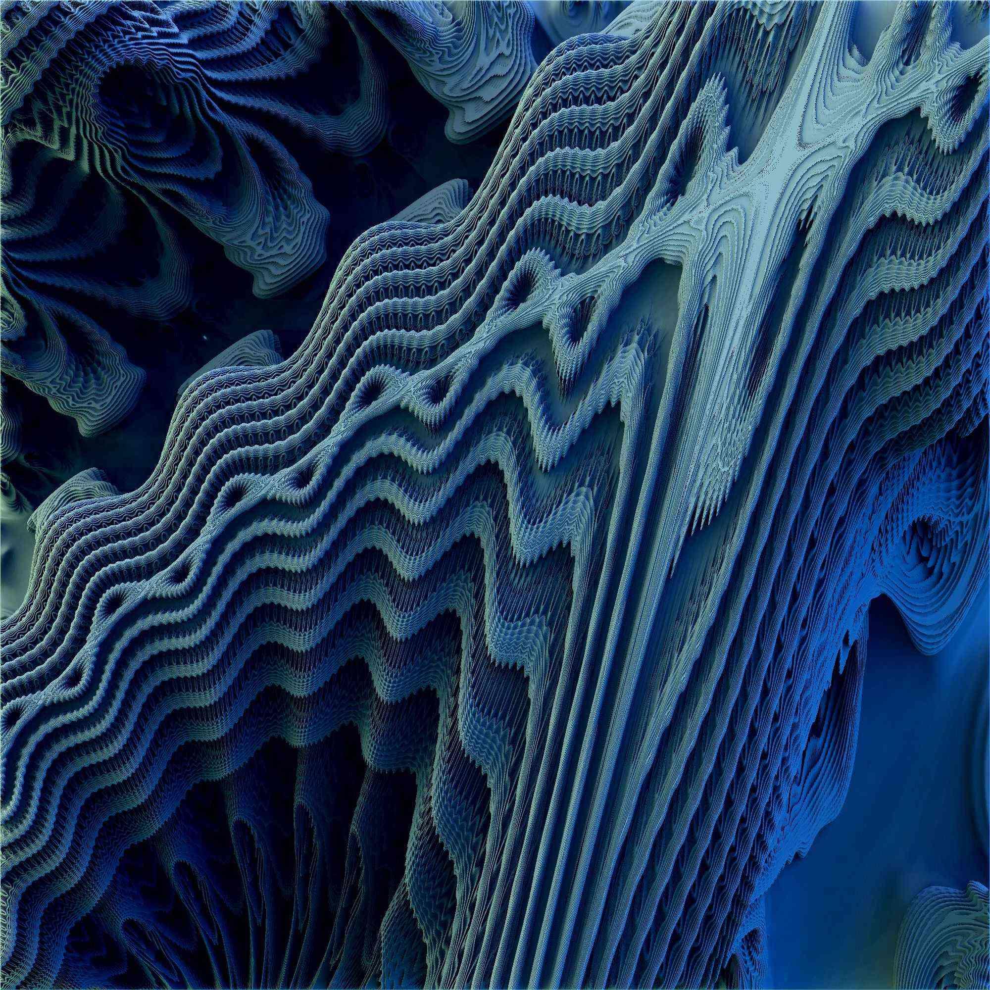deepsalvage ii 3d fractal - photo #24